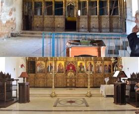 Church St. Andreas, Karpasias